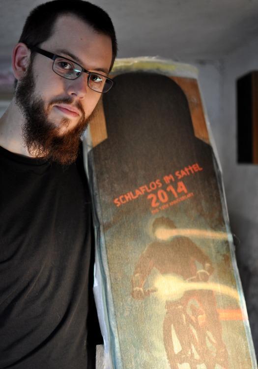hendrikboard